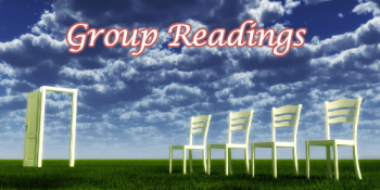 group mediumship readings evidential medium Evidential Medium GROUP READINGS e1399594887757