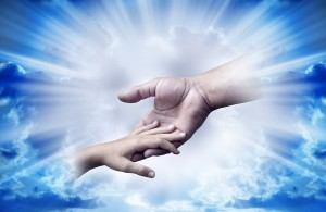 mediumship readings  Mediumship Readings bigstock father and child in tender ges 16379474 300x195