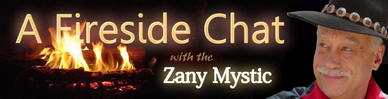 In The Media a fireside chat new banner
