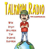 In The Media talknowradio