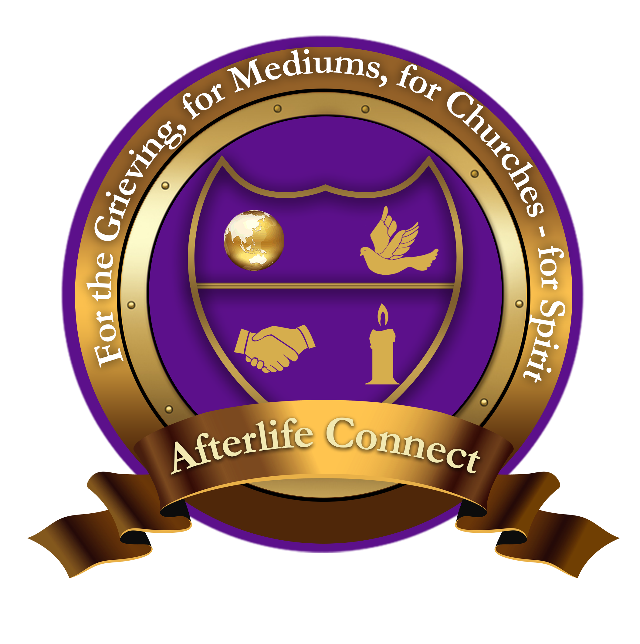 evidential medium Evidential Medium afterlifeconnect clear seal 2